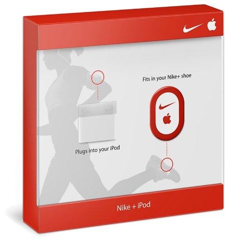 Nike Shoe Mile Tracker