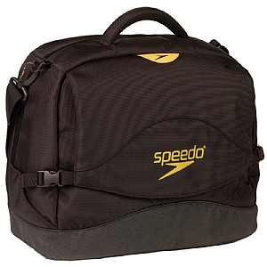 My New Speedo Elite Coach Bag
