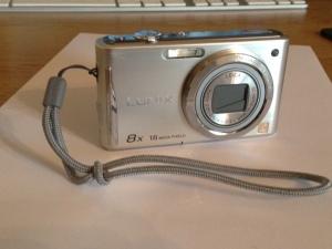 gadgets camera