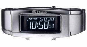 gadgets casio watch