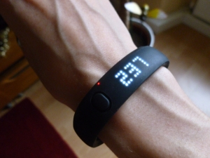 gadgets fuel band