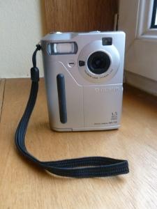 gadgets fuji camera