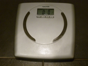 gadgets salter scales