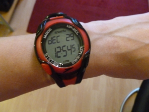gadgets speedo watch