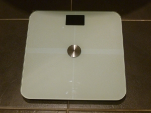gadgets withings wifi scale