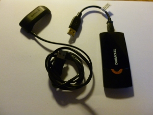 gagdets garmin battery pack