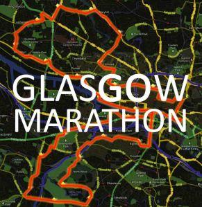 GLASGOW Marathon