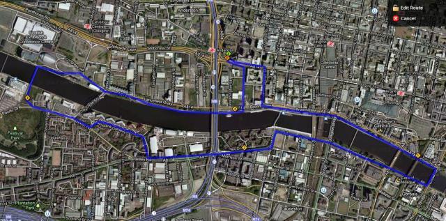 KR 4.25M route