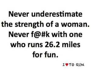 marathon 1 run
