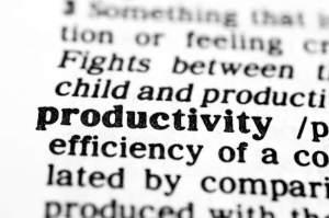 Productivity[1]